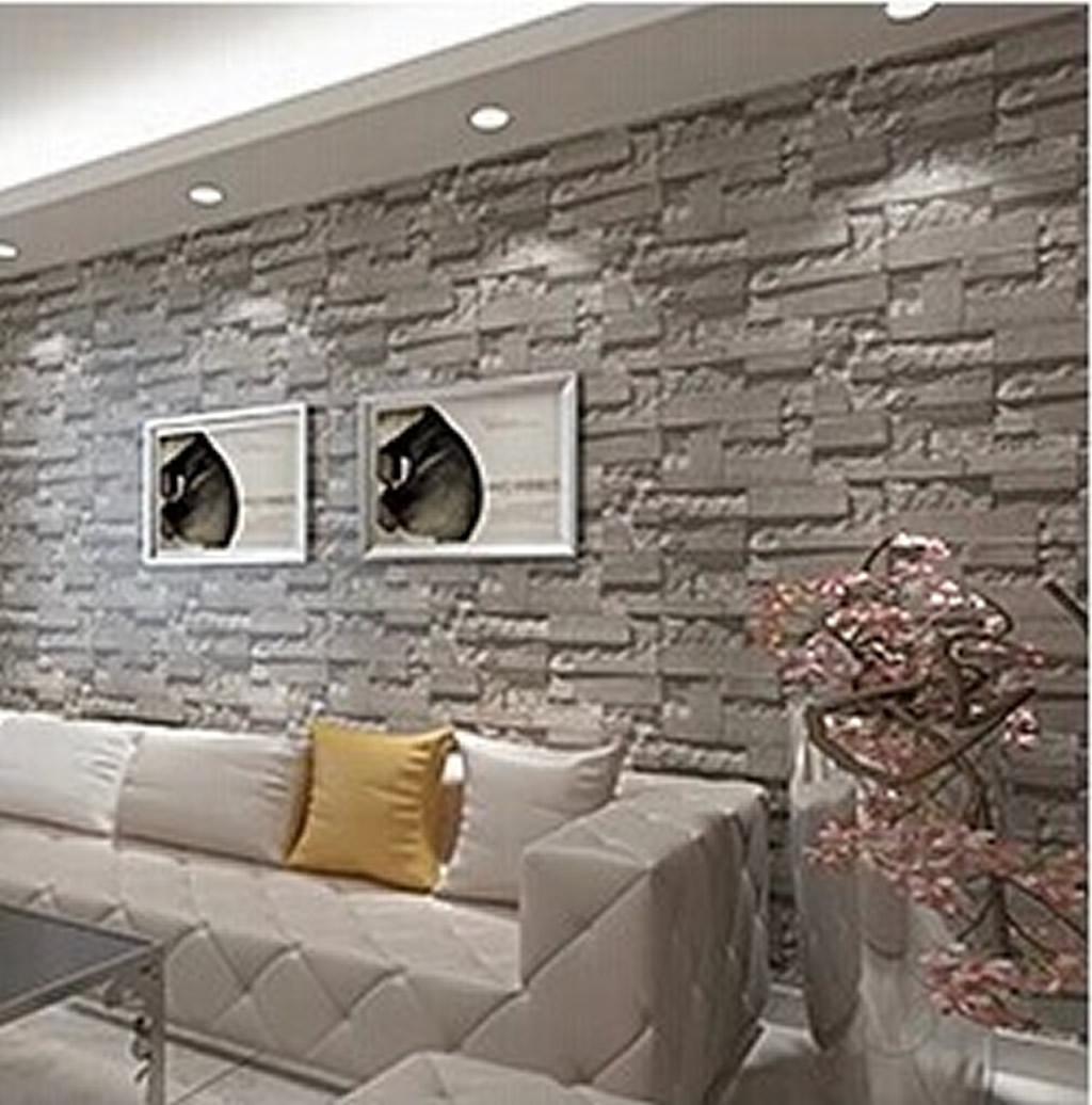 Wall Paper 3d Panel Blinds Plus Ltd